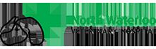 North Waterloo Veterinary Hospital Logo